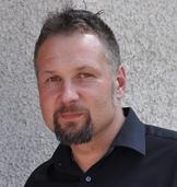 Mitarbeiter Harald Luxheim