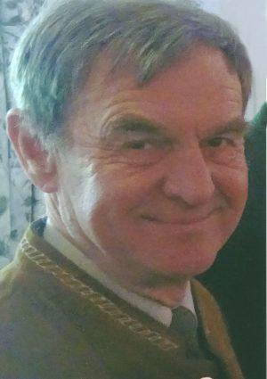 Portrait von Herbert Weigl