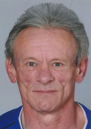 Portrait von Christian Kammerer