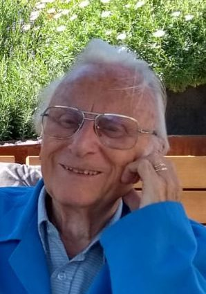 Portrait von Herbert Juren
