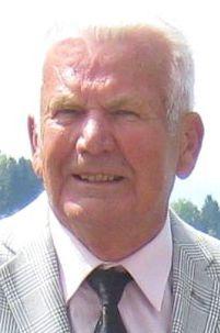 Portrait von Franz Rechberger