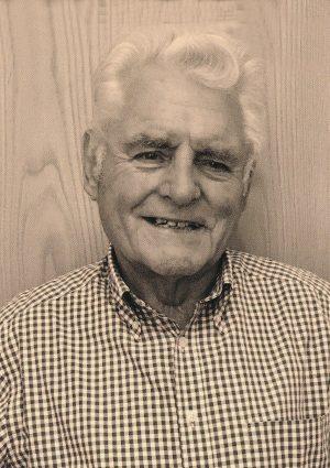 Portrait von Josef Passian
