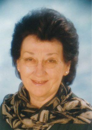 Portrait von Christine Ulbrich