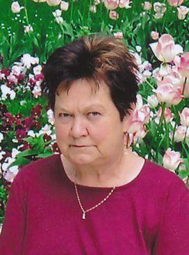 Portrait von Hermine Keplinger