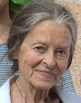 Portrait von Doris Lipp