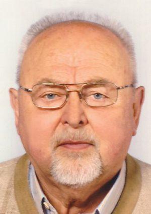 Portrait von Willibald PETER