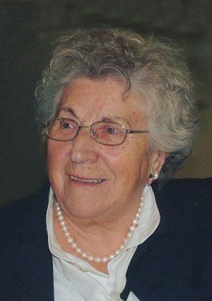 Portrait von Anna Poßegger
