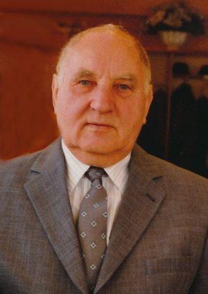 Portrait von Josef Linzner