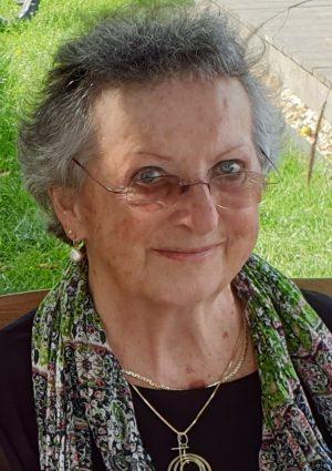 Portrait von Ernestine Pieringer