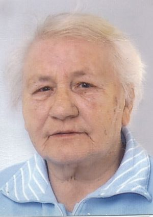 Portrait von Edith Plank
