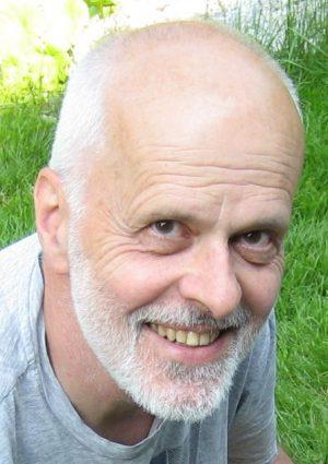 Portrait von Mag. Dr. Reinhold Wallner