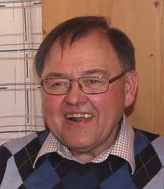 Portrait von Rudolf Hager