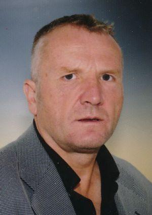 Portrait von Kurt Raab