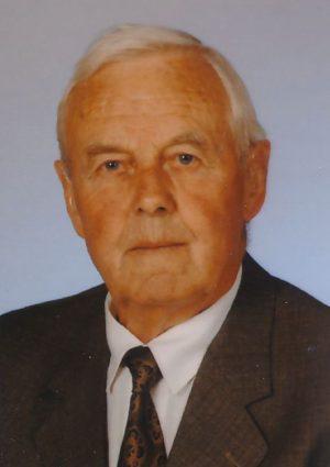 Portrait von Karl Ortner