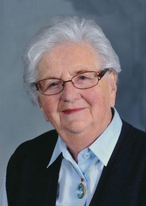 Portrait von Stefanie Böß