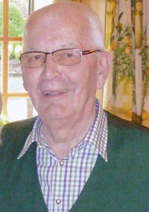 Portrait von Franz Stadlmayr
