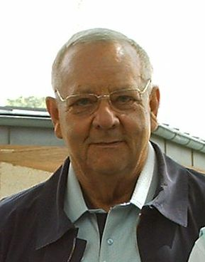 Portrait von Walter Hofer