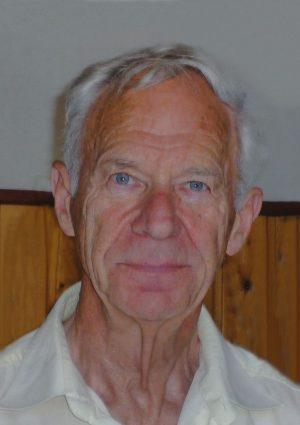 Portrait von Egon Pibinger