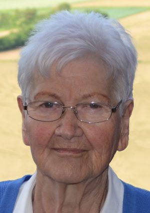 Portrait von Anna Eckertsberger
