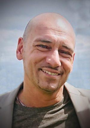 Portrait von Roland Machold