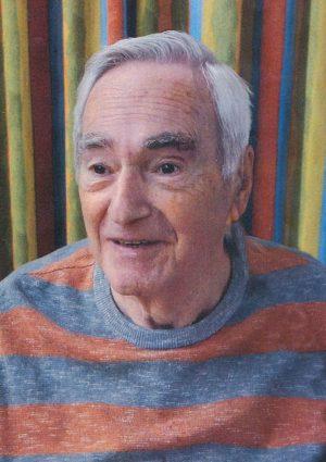 Portrait von Josef Reitter