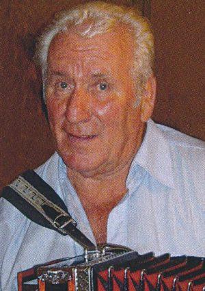 Portrait von Hieronymus Leonhardsberger