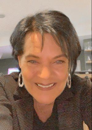 Portrait von Klaudia Ecker