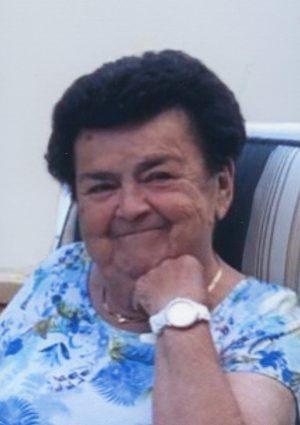 Portrait von Magdalena Dreer