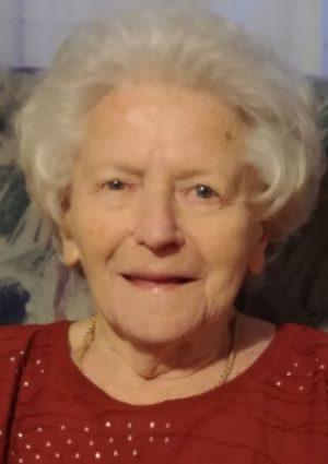 Portrait von Elisabeth Machold