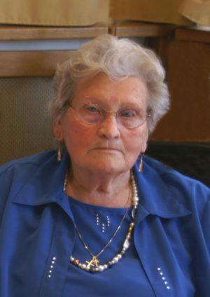 Portrait von Juliana Merli