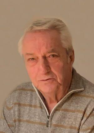 Portrait von Helmut Schlager