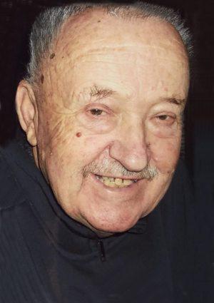 Portrait von Josef Fuchshuber