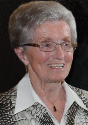 Portrait von Marianne Leimlehner