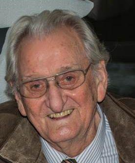 Portrait von Josef Prack