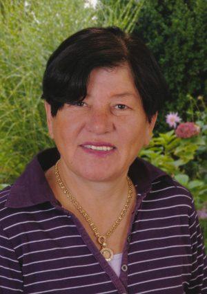 Portrait von Renate Isabella Eder