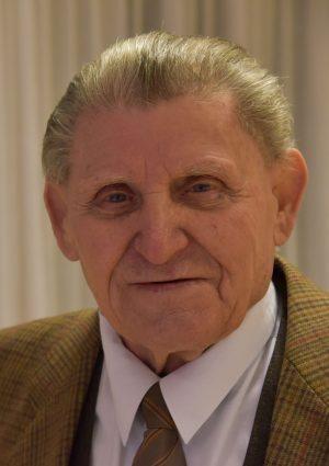 Portrait von Josef Kolmhofer