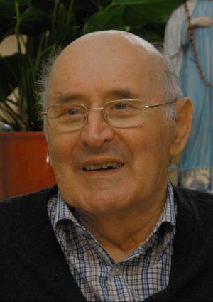 Portrait von Franz Eßbichl