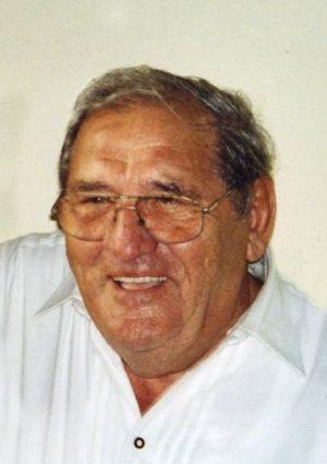 Portrait von Hubert Reiter