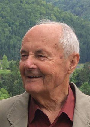 Portrait von Josef Wurzinger