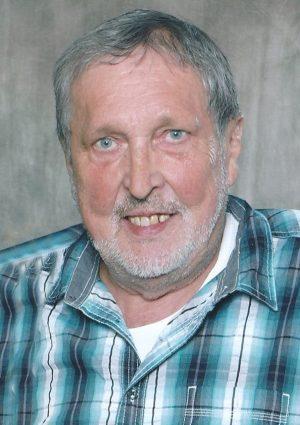 Portrait von Herbert Meyr