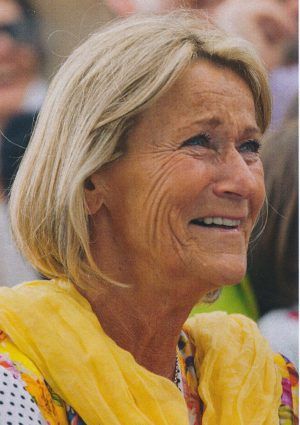 Portrait von Ulli Nieke