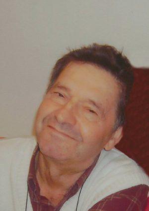 Portrait von Pavo Hvizdak