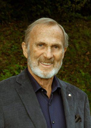 Portrait von MR Dr. Josef Meindl